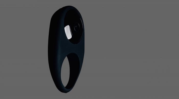 GoPro для пениса: представлена интимная видеокамера Gopro, Экшн-Камера, Экстрим, Членовредительство, Фаллоимитатор, Мпх, Видео, Видеорегистратор