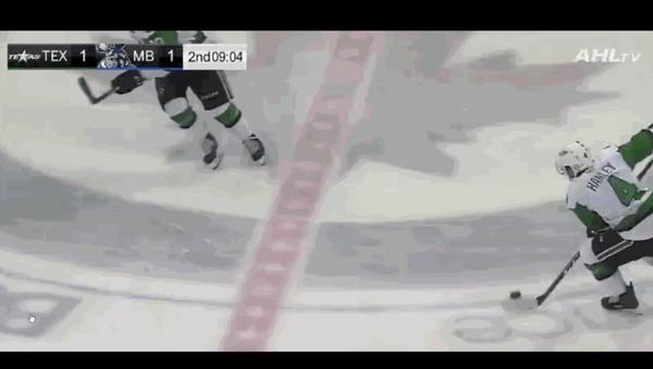 Увлекательный хоккейный гол. Гол, Шайба, Хоккей, Ahl, Гифка