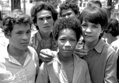 Вьетнамские дети рождённые после войны Война во Вьетнаме, Вьетнам, Дети, Американцы, Солдаты