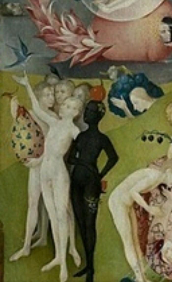 Луковица была всегда Страдающее средневековье, Луковица, Длиннопост