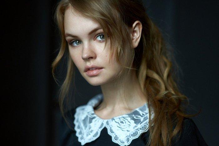 Портреты #65 Красивая девушка, Фотография, Портрет, Длиннопост