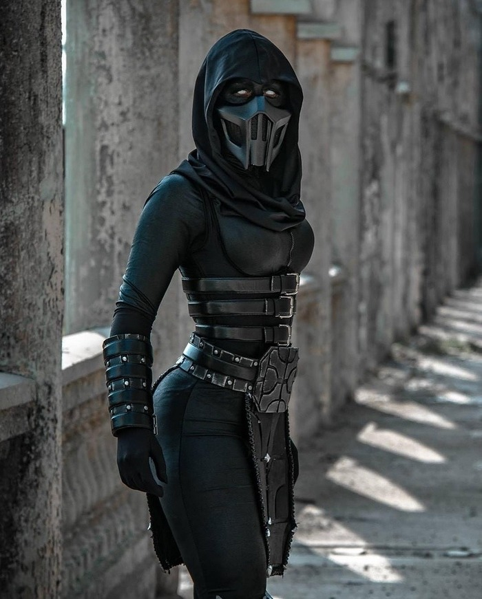 Noob Saibot - Just Yeliz