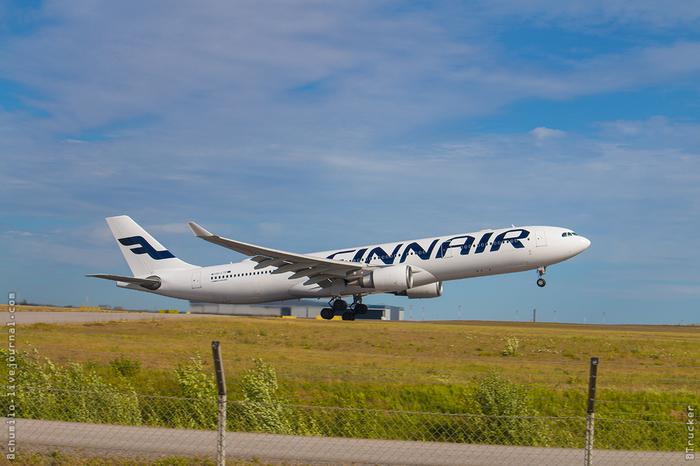 Немного авиалета вам в ленту Фотография, Авиация, Airbus, Вантаа, Хельсинки