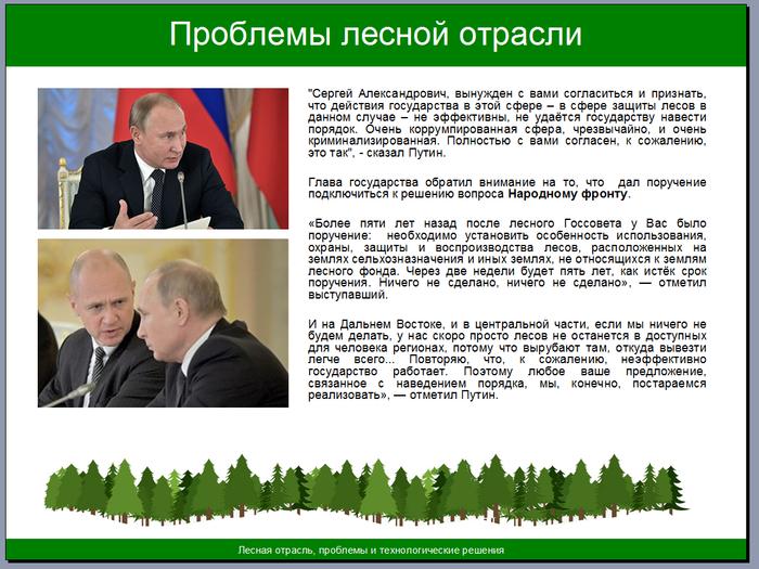 Проблемы лесной отрасли России Лес, Вечные проблемы, Отсталость, Экономика, Мониторинг, IT, Длиннопост