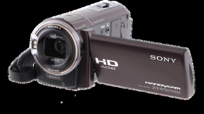 Продлеваем автономную съемку на камерах Panasonic VXF-990 и Sony HDR-360 при помощи павер банков Д&г mix, Камера, Съемки, Powerbank, Паяльник, Видео, Длиннопост