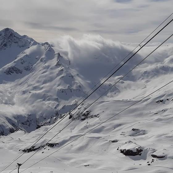 Эльбрус Эльбрус, Фотография, Горы, Горные лыжи, Кавказ, Отдых на природе, Облака, Длиннопост