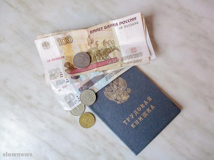 В России предложили ввести новый налог на зарплату Россия, Зарплата, Пенсия, Депутаты, Госдума, Деньги, Финансы
