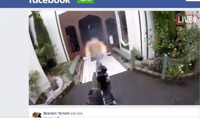 Правительство Новой Зеландии угрожает десятью годами тюрьмы за хранение видео теракта. До 14 за репост. Терроризм, Новая Зеландия, Christchurch