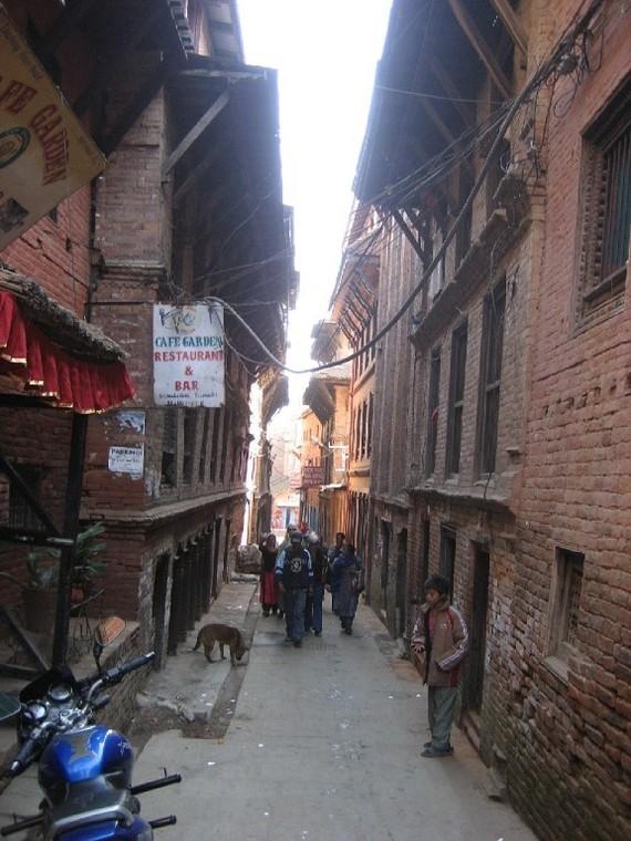 Фото из Непала Непал, Фотография, Длиннопост