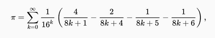 Новый мировой рекорд по вычислению числа пи: 31,4 трлн знаков Число пи, Habr, Длиннопост, Распределенные вычисления, Google, Математика, Рекорд