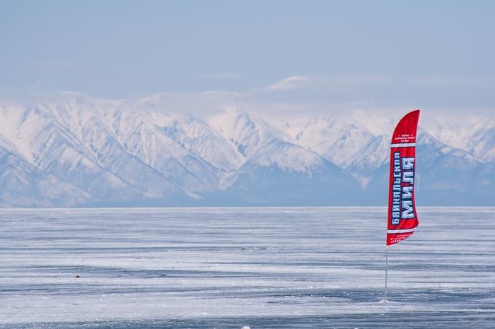 Байкальская миля Байкал, Лед, Скорость, Длиннопост