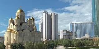 Храмовизация Екатеринбург, Храм, Власть, Протест, Церковь, Негатив, Длиннопост