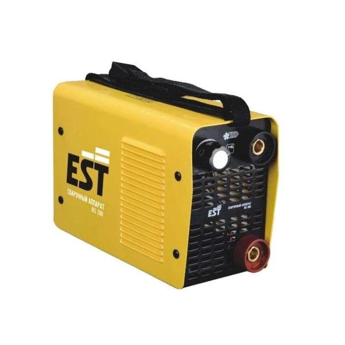 EST BS 200 болеет. Электроника, Ремонт, Длиннопост