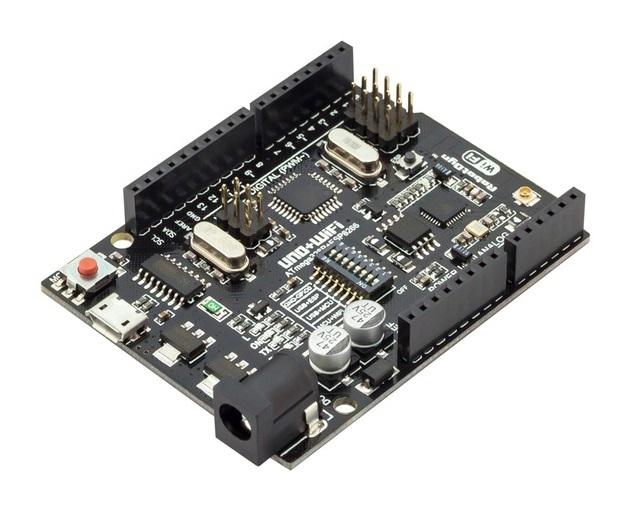 """Простое создание системы """"умного дома"""" Умный дом, Длиннопост, Arduino, Esp8266, Blynk"""