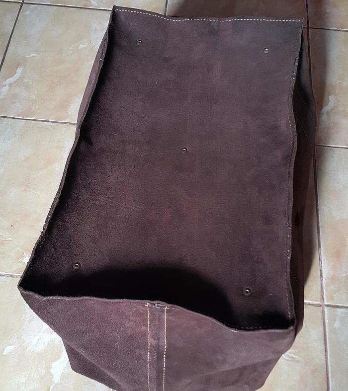 Дорожная сумка из кожи своими руками Кожа, Дорожная сумка, Своими руками, Длиннопост