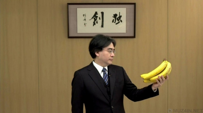 Генеральный директор добровольно сократил свою зарплату, чтобы быть хорошим Люди, Сатору Ивата, Nintendo, Факты, Истории
