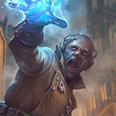 Псайкеры Warhammer 40k, Imperium, Длиннопост