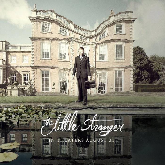 """""""Маленький незнакомец"""" - английский психологический триллер с неожиданным финалом. Маленький незнакомец, Советую посмотреть, Триллер, Драма, Англия, Видео, Длиннопост"""