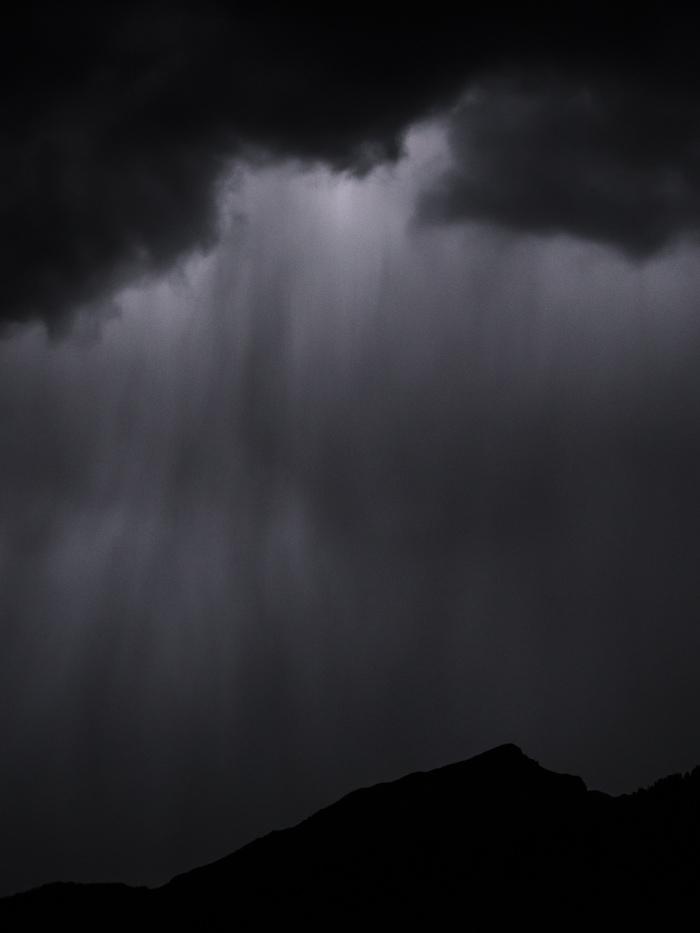 Мощь стихии Горы, Саяны, Аршан, Бурятия, Стихия, Природа, Туризм, Фотография