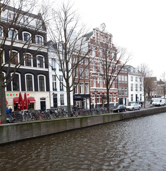 Нидерланды Путешествия, Амстердам, Роттердам, Длиннопост