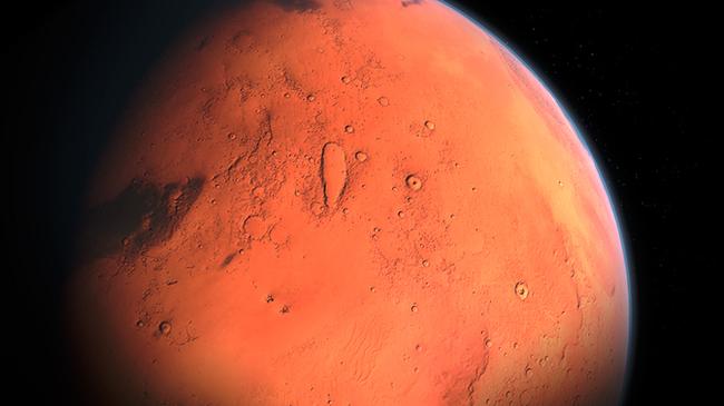 В NASA нашли на Марсе человекоподобную «мумию» Общество, NASA, Космос, Длиннопост, Марс, Мумия, Tvzvezdaru, Opportunity, Гуманоид