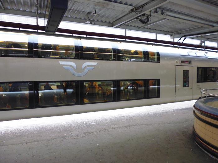 Как я покатался на такси по Швеции за 4000 крон (~28k рублей) Поезд, Реальная история из жизни, Длиннопост, Такси, Швеция, Первый пост