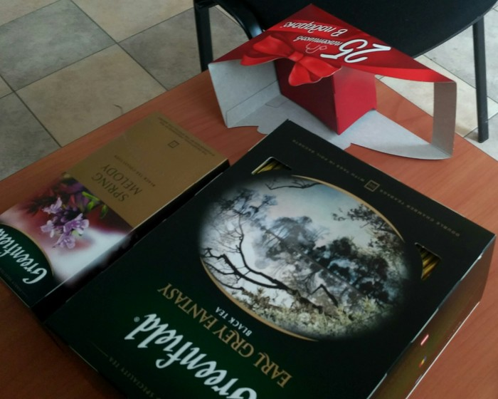 Подарочная упаковка :-) Упаковка, Не реклама, Маркетинг