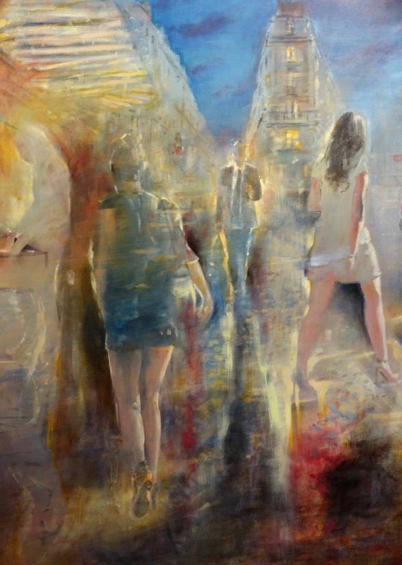 Картины Грегга Чадвика (Gregg Chadwick) Живопись, Рисунок, Gregg Chadwick, Искусство, Длиннопост