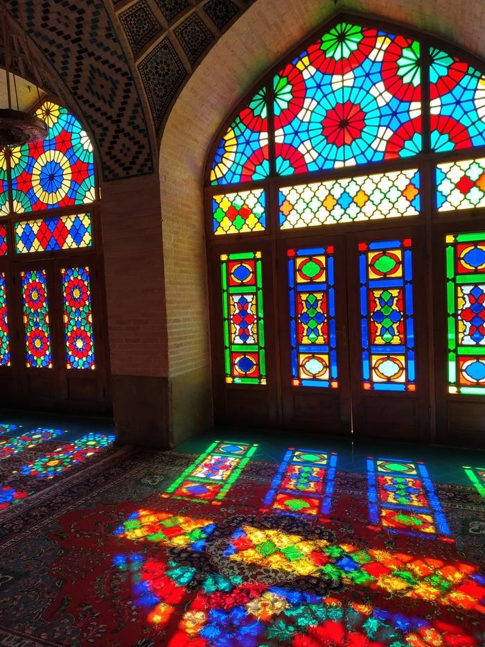 ИРАН. Шираз. День второй и переезд в Исфахан. Иран, Путешествия, Восток, Мусульмане, Пустыня, Мечеть, Интересное, Туризм, Длиннопост