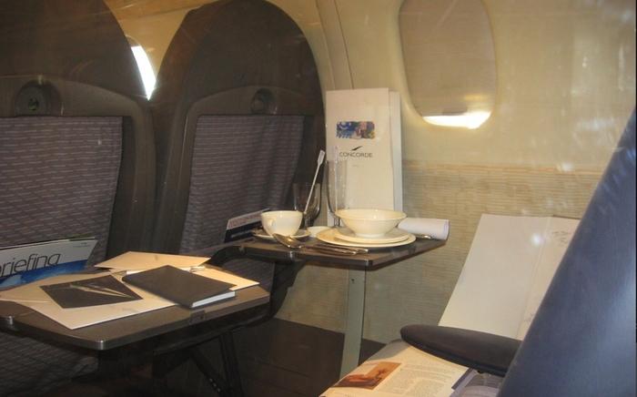 На борту славного Concorde Лондон, Конкорд, Concorde, Длиннопост
