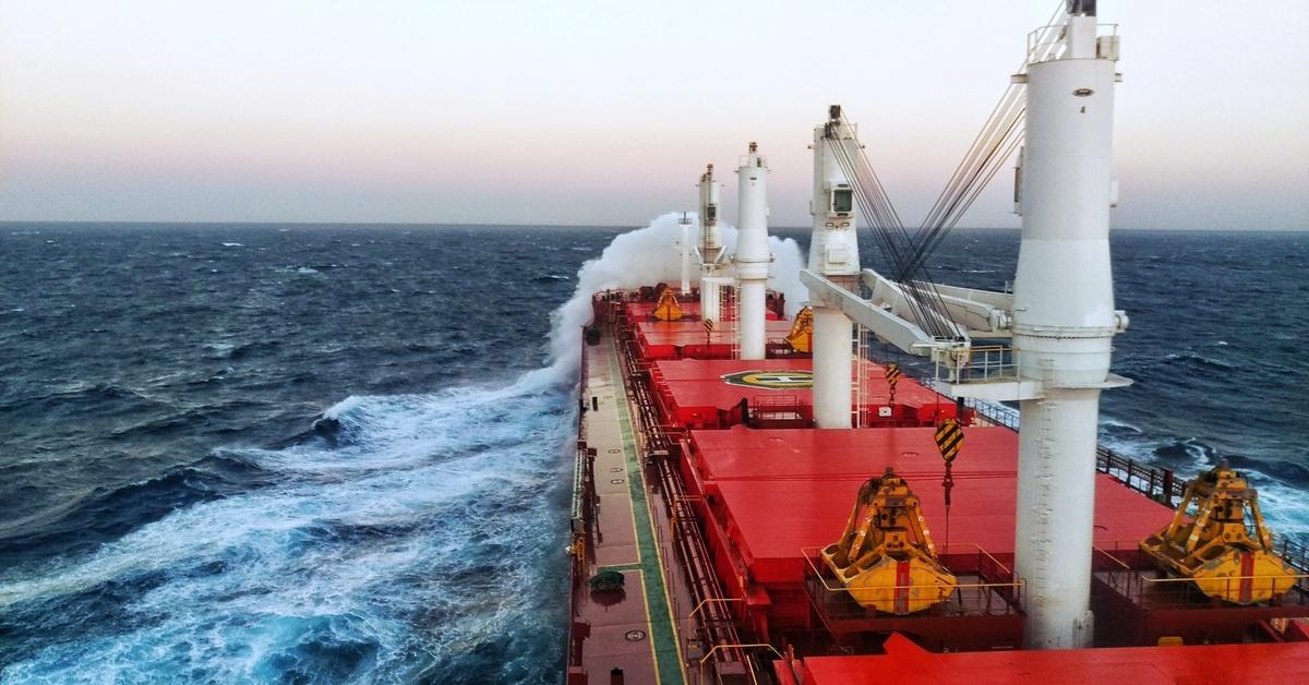 Поиск работы на кораблях