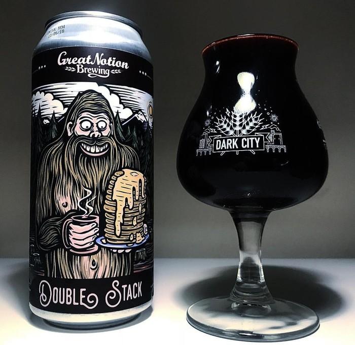 Пивных стаканов пост Крафтовое пиво, Стакан, Пиво, Длиннопост