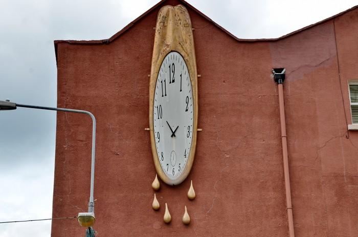 Настенные часы в Дублине Путешествия, Ирландия, Дублин, Настенные часы, Часы