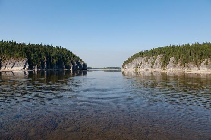 Река Шарью Урал, Река, Горы, Природа, Дикая природа, Длиннопост