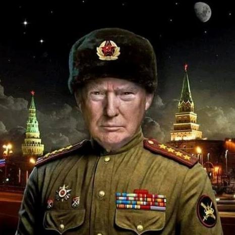 Трамп запретил публиковать заявления по ситуации в Керченском проливе, - экс-сотрудник Госдепартамента США Андерсон - Цензор.НЕТ 544