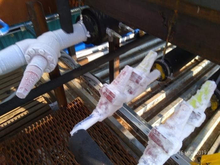Теплоизоляция трубопроводов ч.16Замороженное Теплоизоляция, Трубопровод, Строительство, Белгород, Мороженое, Флекс, Длиннопост