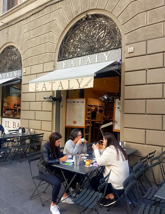Хороший нейминг в Италии