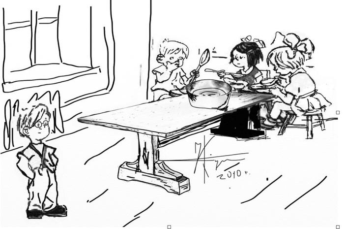 СОЛДАТСКАЯ СТОЛОВАЯ. ЧЕРНЫШИ Детство, Детство в СССР, Гарнизонное детство, Гарнизонные истории, Черныши, СССР