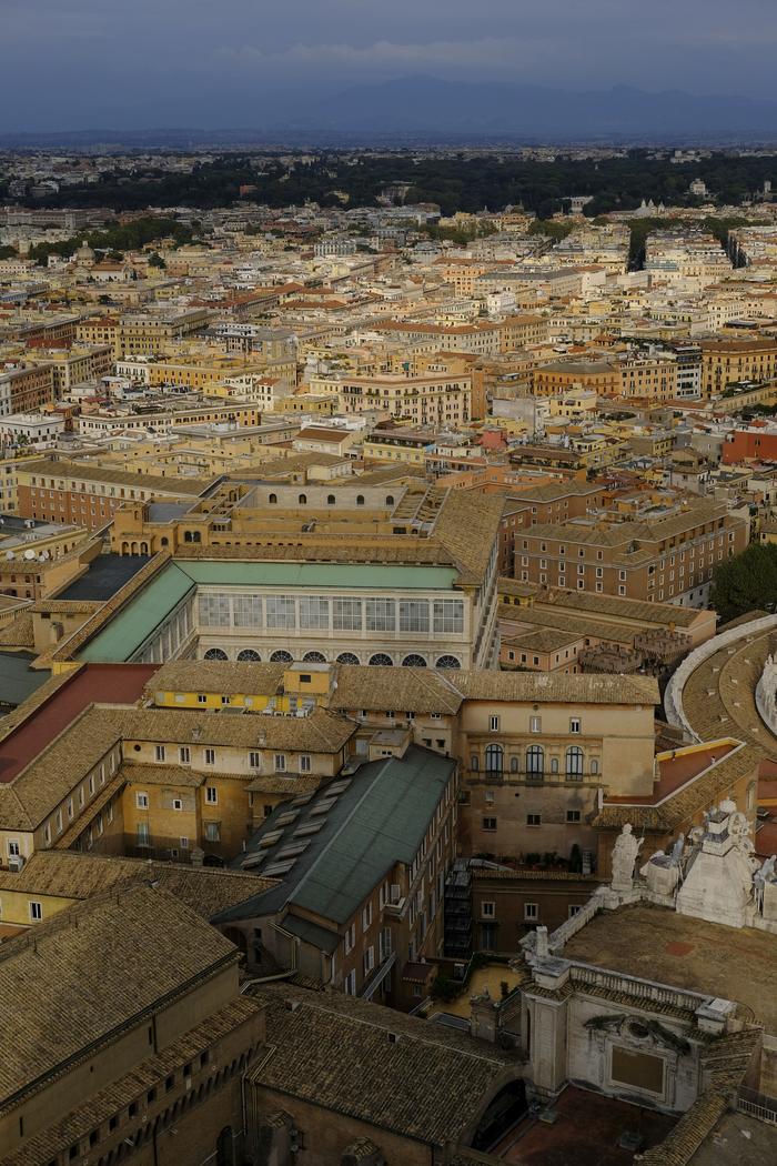 Немного Ватикана и Рим. Рим, Ватикан, Архитектура, Fujifilm
