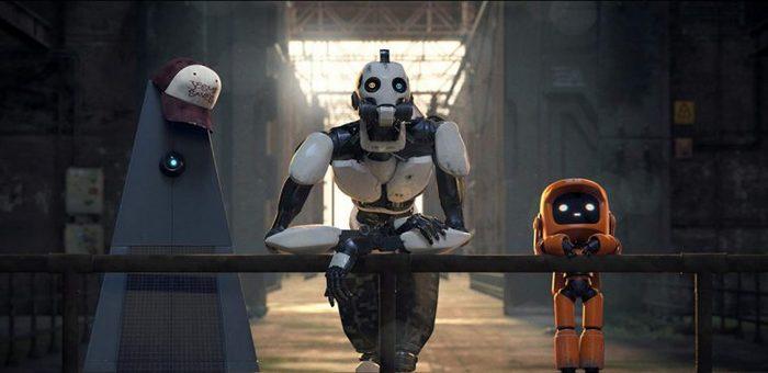 Love, Death & Robots: лучшее, что случилось с Netflix Netflix, Мультипликация, Фантастика, Научная фантастика, Антология, Трейлер, Видео, Длиннопост, Любовь смерть и роботы