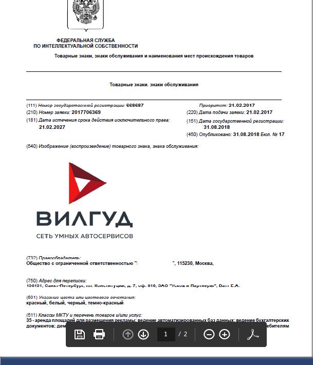 Регистрация ооо по франшизе регистрация ооо представителем