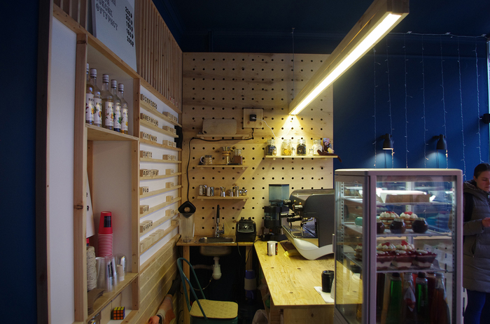 Открыть кофейню просто. Сделать прибыльным – сложно. Мат, Бизнес, Кофейня, Стартап, Аренда, Рантье, Предпринимательство, Процесс, Видео, Длиннопост