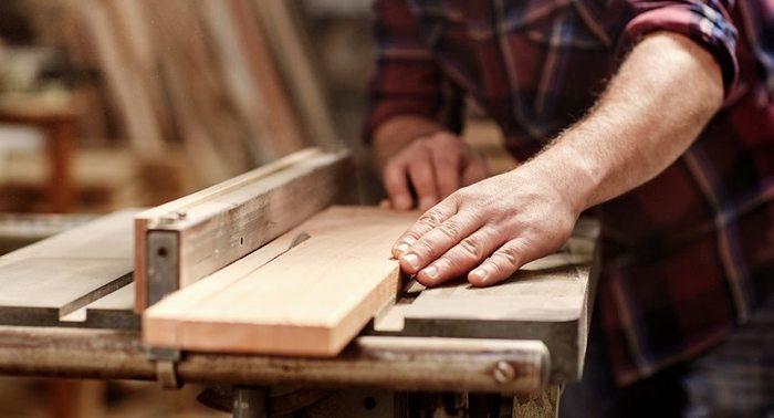 Сделай сам: скандинавский поднос Рукоделие с процессом, Своими руками, Ручная работа, Рукоделие, Поделки, Coub, Длиннопост