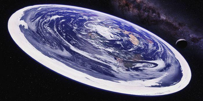 Плоскоземельщики отправятся в Антарктику на поиски «края» планеты Плоская земля, Длиннопост, Экспедиция