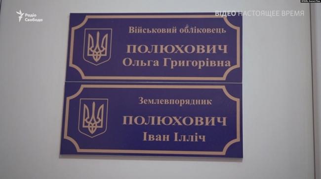 Бывает же... Интересное, Украина, Новости, Фамилия, Совпадение, Село