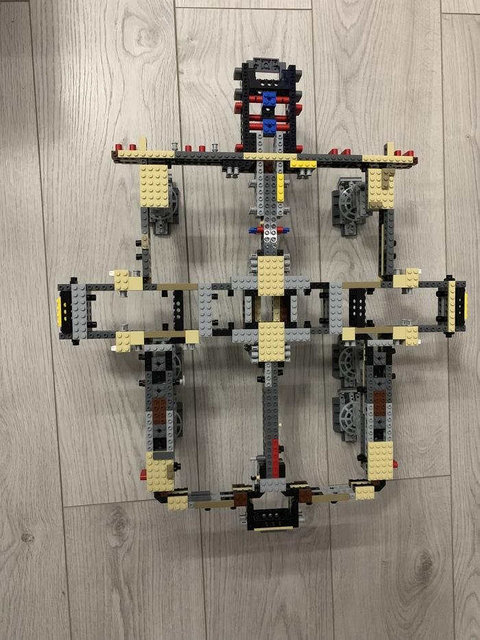 Сокол Тысячелетия 2 LEGO, Тысячелетний сокол, Длиннопост, Star Wars