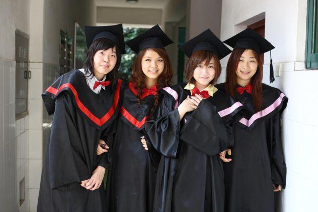 Китай направил на обучение за рубеж 662,1 тысячи человек в 2018 году Китай, Образование, Текст