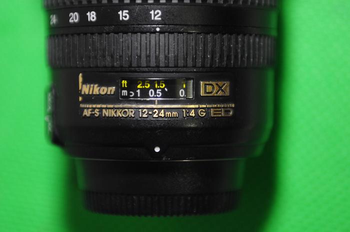 """Чистка """"Nikon 12-24 4G"""" после морской воды. Ремонт фототехники, Объектив, Nikon, Длиннопост, Видео"""