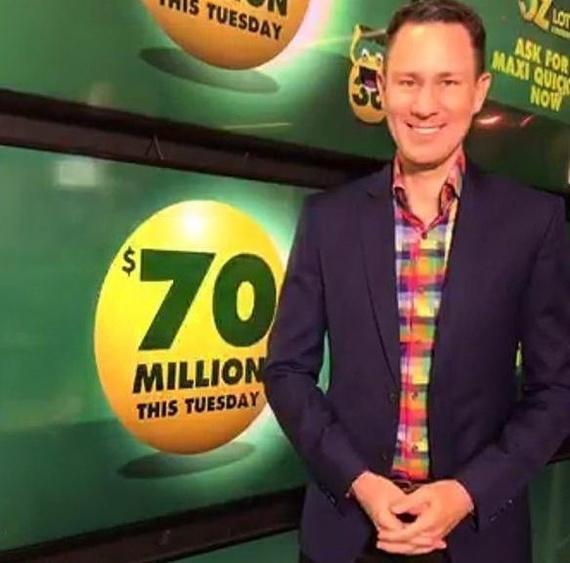 Рабочий совершил лучшую ошибку в жизни и выиграл в лотерею 2 млрд Выигрыш, Лотерея, Удача