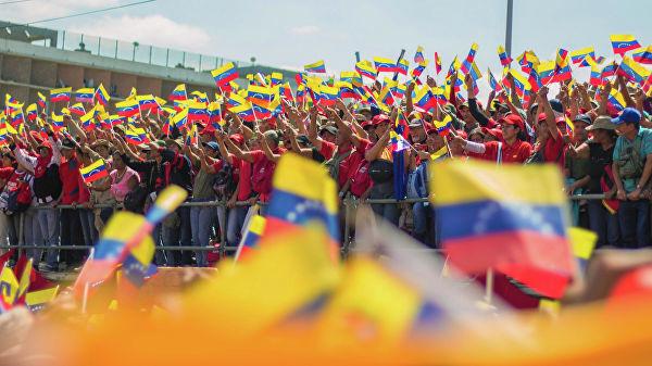Болтон: США расценят как угрозу размещение в Венесуэле иностранных военных Венесуэла, США, Джон Болтон, Политика